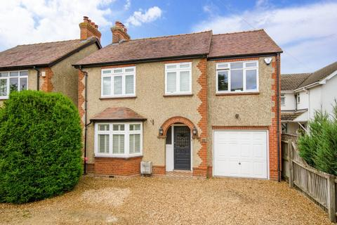 4 bedroom detached house for sale - High Street, Girton