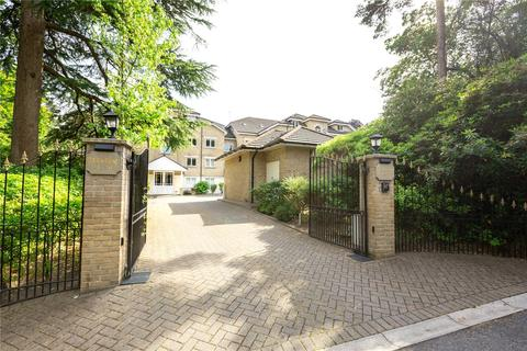 3 bedroom apartment for sale - Parkbury, 14 Balcombe Road, Branksome Park, Poole, BH13