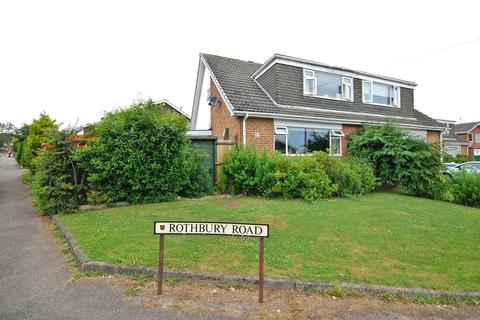 3 bedroom semi-detached house for sale - Canterbury Road, Newton Hall