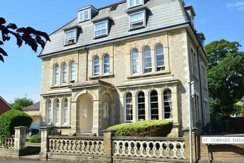 1 bedroom ground floor flat for sale - St. Georges Square, Maidstone