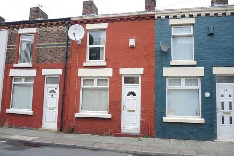 2 bedroom terraced house for sale - Dane Street, Walton, Liverpool