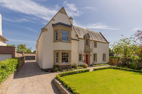 5 bedroom detached house for sale - Succoth Avenue, Murrayfield EH12
