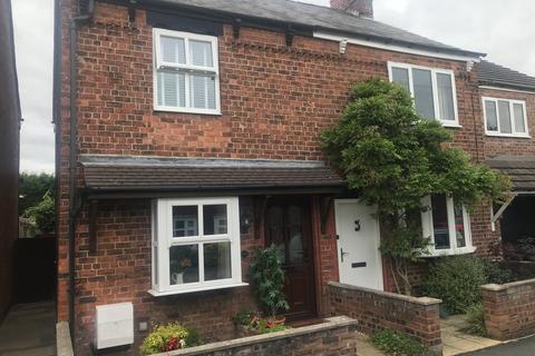 3 bedroom semi-detached house for sale - Webbs Lane, Middlewich