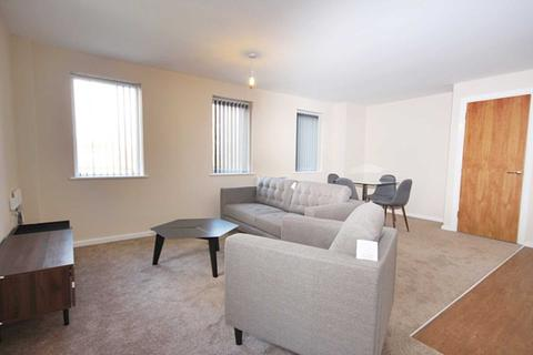 1 bedroom apartment to rent - Park Rise,  Seymour Grove, Manchester