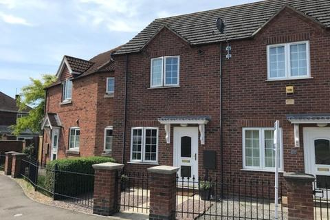 2 bedroom terraced house for sale - Woodrow Place, Spalding