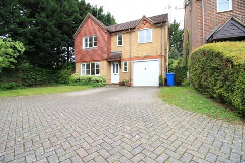 4 bedroom detached house to rent - Huson Road
