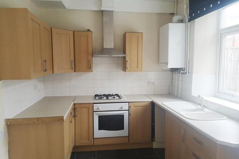 2 bedroom terraced house to rent - Jane Street, South Moor