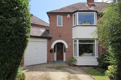 3 bedroom semi-detached house for sale - Sansome Road, Shirley