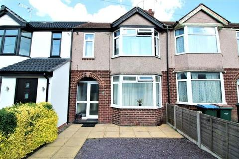 3 bedroom terraced house to rent - Mulberry Road, Coventry, West Midlands
