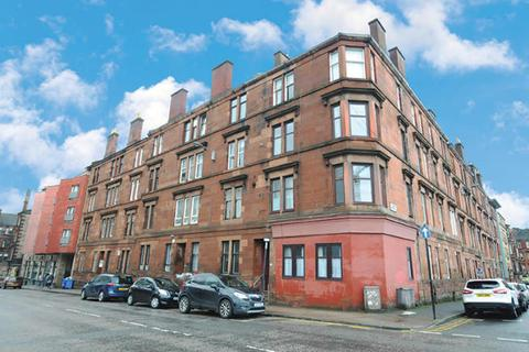 1 bedroom flat to rent - Church Street, West End, Glasgow G11 5JP