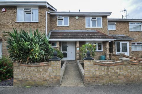 3 bedroom terraced house for sale - Harvest Road, Canvey Island