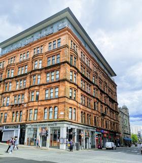1 bedroom flat to rent - Renfield Street, City Centre, Glasgow G2 3AU