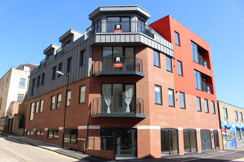 2 bedroom apartment to rent - Orange Street, Bristol
