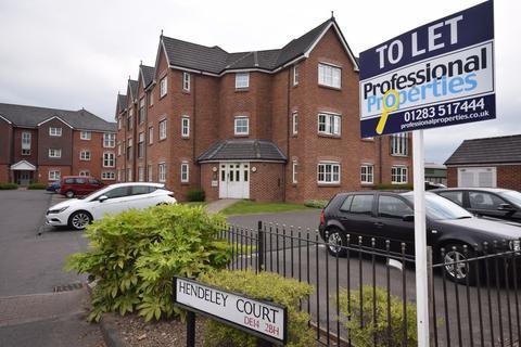 2 bedroom apartment to rent - Hendeley Court, Burton DE14 2BH