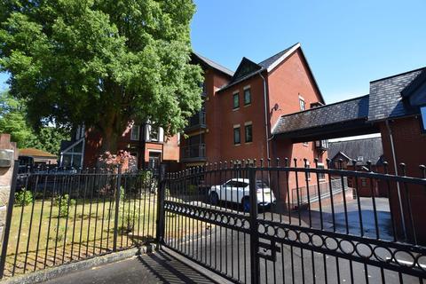 2 bedroom apartment to rent - Park Mews, Duffield, Derby DE22 1BJ