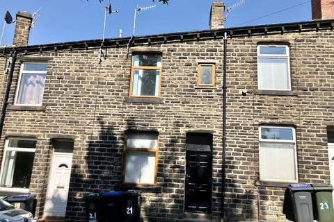 2 bedroom terraced house to rent - Victoria Road, Haworth, Keighley, BD22 8LR