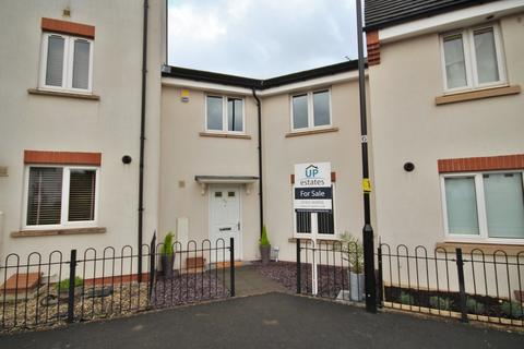 3 bedroom terraced house for sale - Grenadier Drive, Coventry