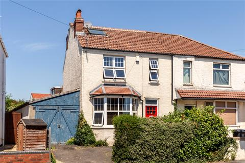 3 bedroom semi-detached house for sale - Downend Road, Horfield, Bristol, BS7