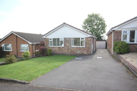 2 bedroom detached bungalow to rent - Lambourn Drive, Allestree
