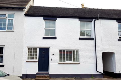 3 bedroom terraced house to rent - 2 The Square