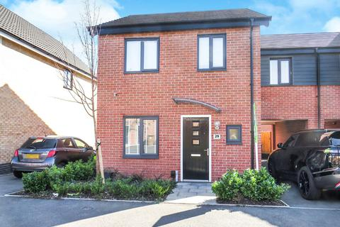 3 bedroom link detached house for sale - Stokesay Close, Birmingham