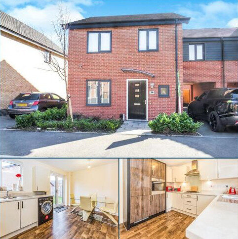 3 bedroom link detached house for sale - Stokesay Close, Birmingham
