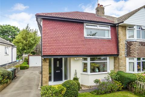 3 bedroom semi-detached house for sale - Rivendell, Springfield Road, Baildon, Shipley