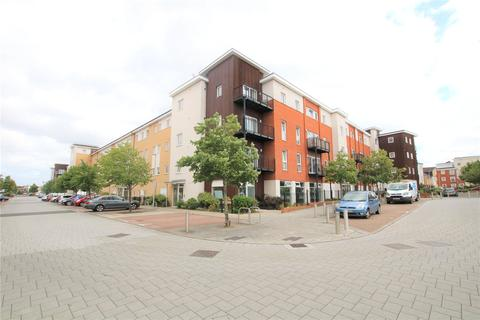 2 bedroom flat - Tean House, Havergate Way, Reading, Berkshire, RG2