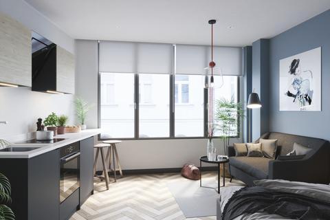 Studio to rent - One Cross Street