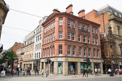 1 bedroom apartment to rent - King Street, Studio apartment