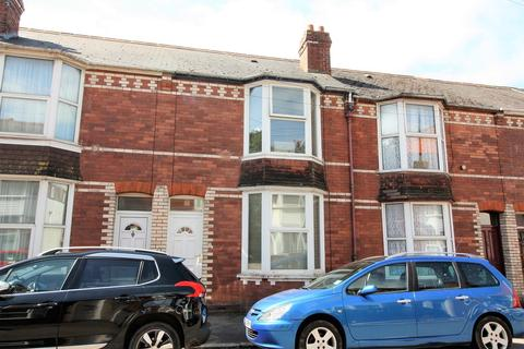 2 bedroom terraced house for sale - 8 Telford Road