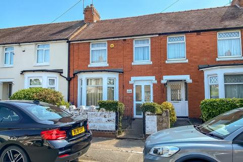 3 bedroom terraced house for sale - Batsford Road, Coundon