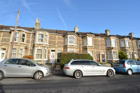 3 bedroom terraced house to rent - Oldfield Park - Triangle North