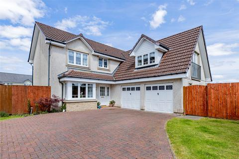 4 bedroom detached house for sale - Honeywell Grove, Stepps