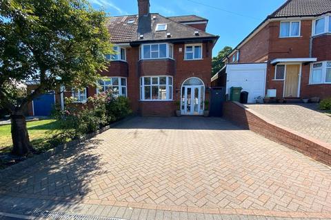 4 bedroom semi-detached house for sale - Shenstone Valley Road, Halesowen, West Midlands, B62