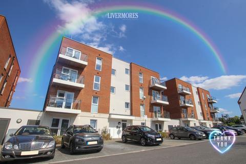 2 bedroom ground floor flat for sale - Alcock Crescent, Crayford