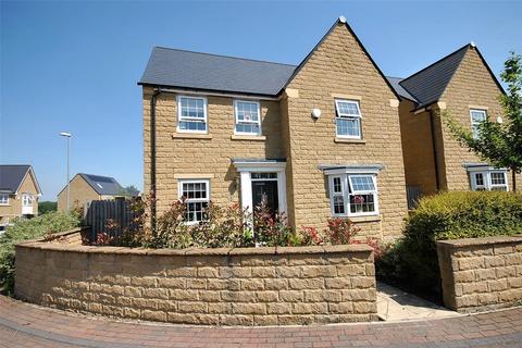 4 bedroom detached house for sale - Rowan Avenue, Adel, Leeds, West Yorkshire