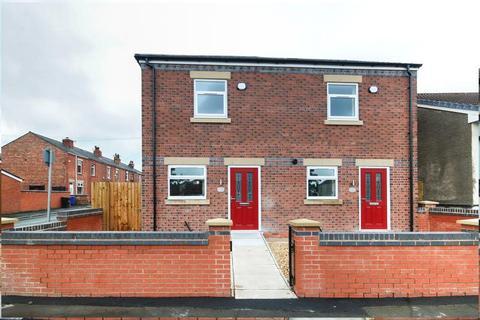 2 bedroom semi-detached house to rent - 117 Tunstall Lane, Pemberton, Wigan, WN5 9HR