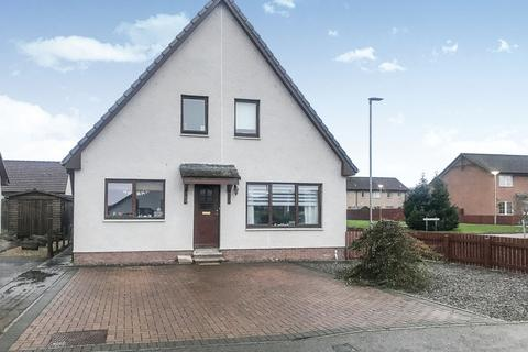 4 bedroom detached house for sale - Castle Heather Crescent, Inverness