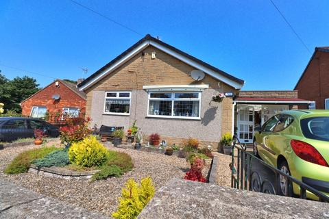 3 bedroom detached bungalow for sale - Scarborough Crescent, Bridlington