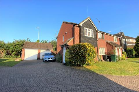 2 bedroom end of terrace house for sale - Tylersfield, Abbots Langley, Hertfordshire, WD5
