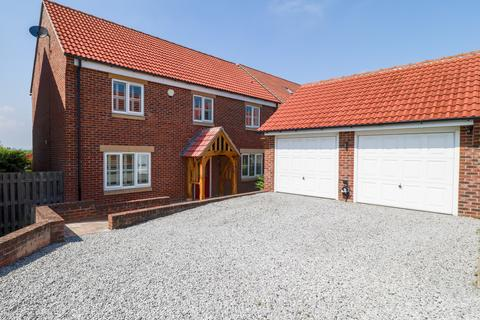 4 bedroom detached house for sale - Oxcroft View, Stanfree, Chesterfield