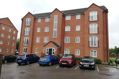 2 bedroom apartment to rent - 8 Bramall House, Chapman Road, Thornbury , Bradford  BD3 7FF