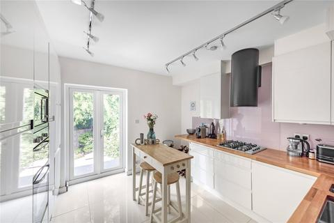 2 bedroom apartment for sale - Loveridge Road, London, NW6