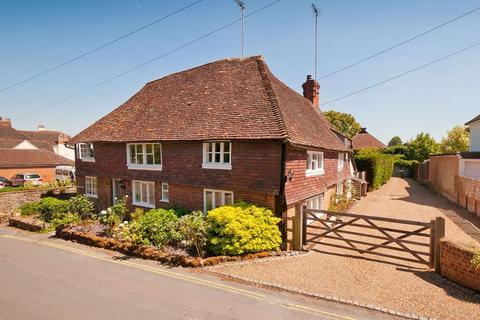 3 bedroom cottage for sale - Church Lane, Bearsted, Kent, ME14 4EF