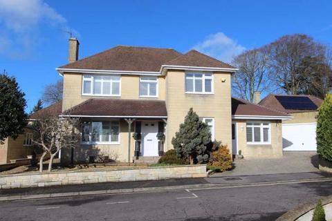 4 bedroom detached house for sale - St. Stephens Close, Bath