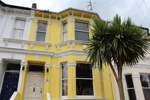 7 bedroom terraced house to rent - SPRINGFIELD ROAD, BRIGHTON