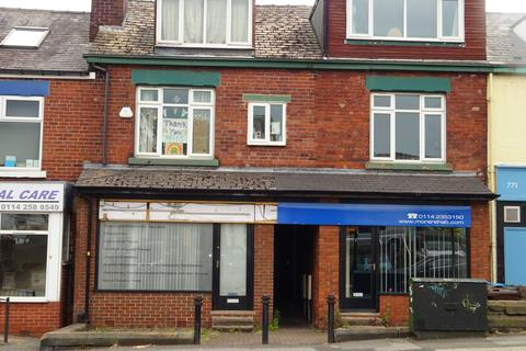 Mixed use to rent - 767-769 Abbeydale Road Sheffield S7 2BG