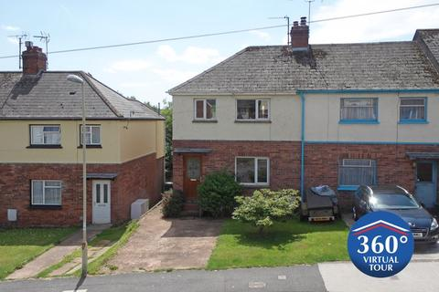 3 bedroom end of terrace house for sale - Great opportunity for modernisation in Redhills