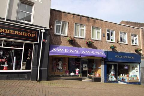 Property to rent - Hall Street, Carmarthen